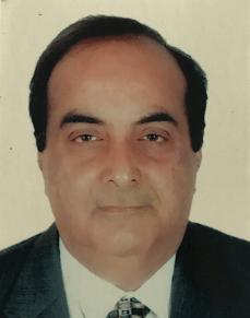 Anil Tandon