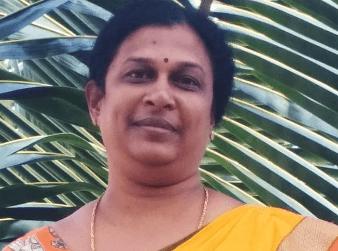 Sreechandana G