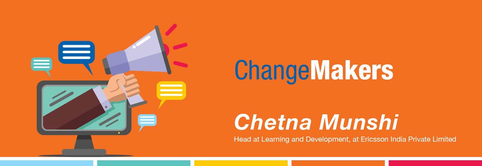 Chetna Munshi
