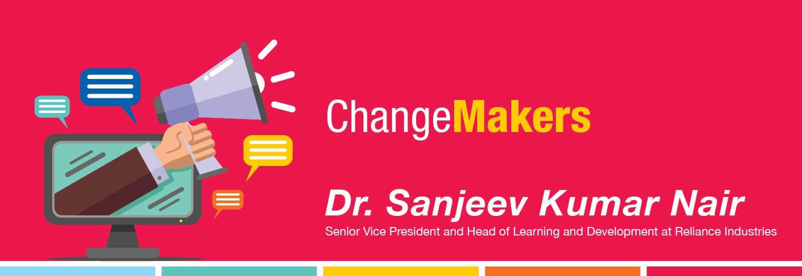 Dr Sanjeev Kumar Nair