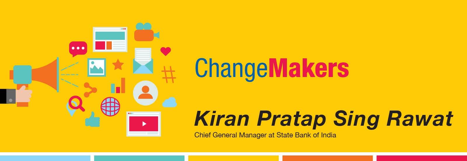 Kiran Pratap Singh