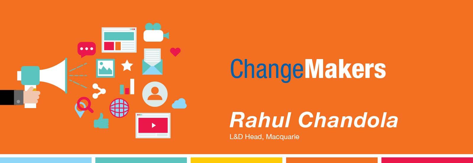 Rahul Chandola