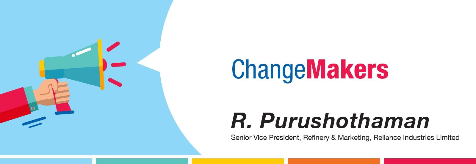 R. Purushothaman