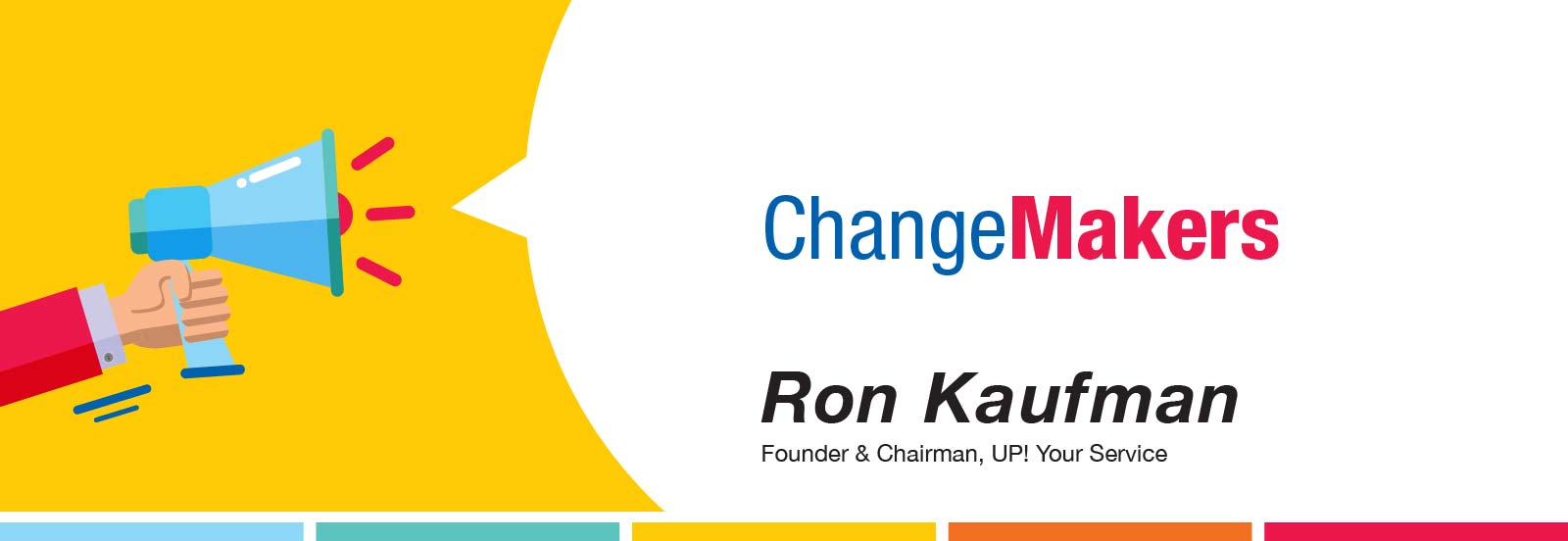Ron Kaufman