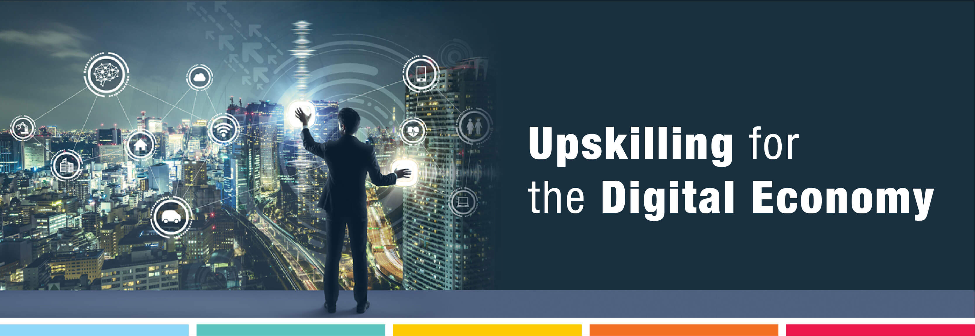 upskilling the digital economy