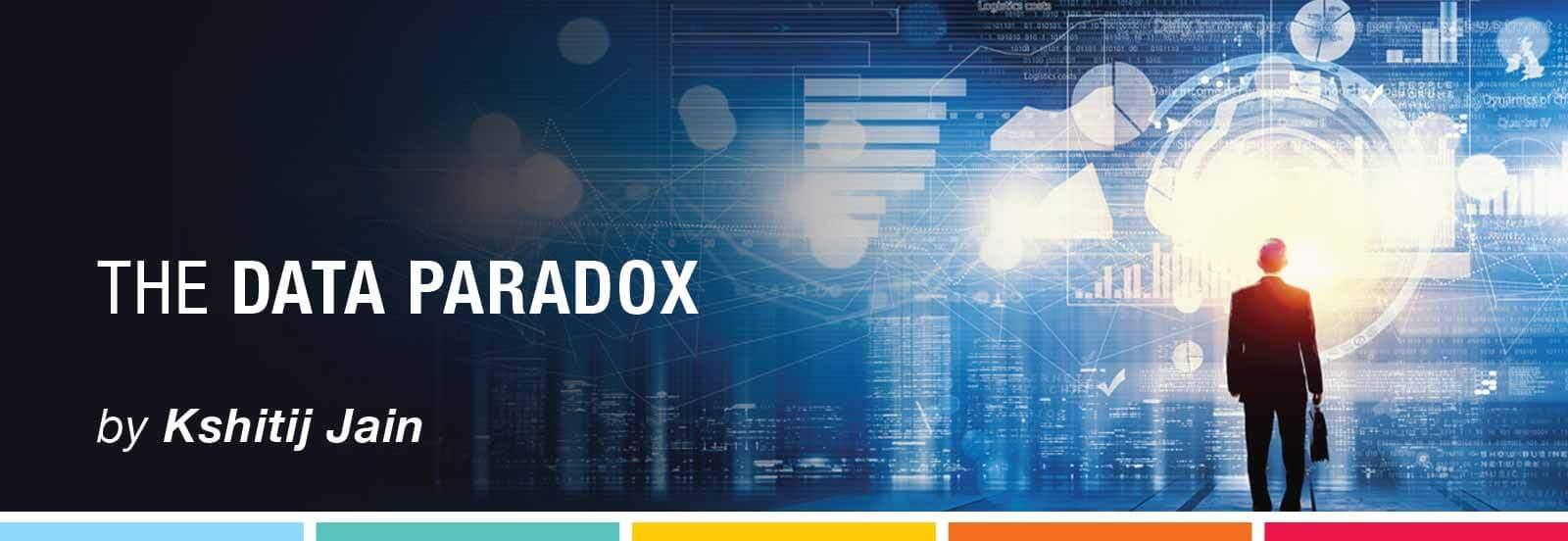 data paradox