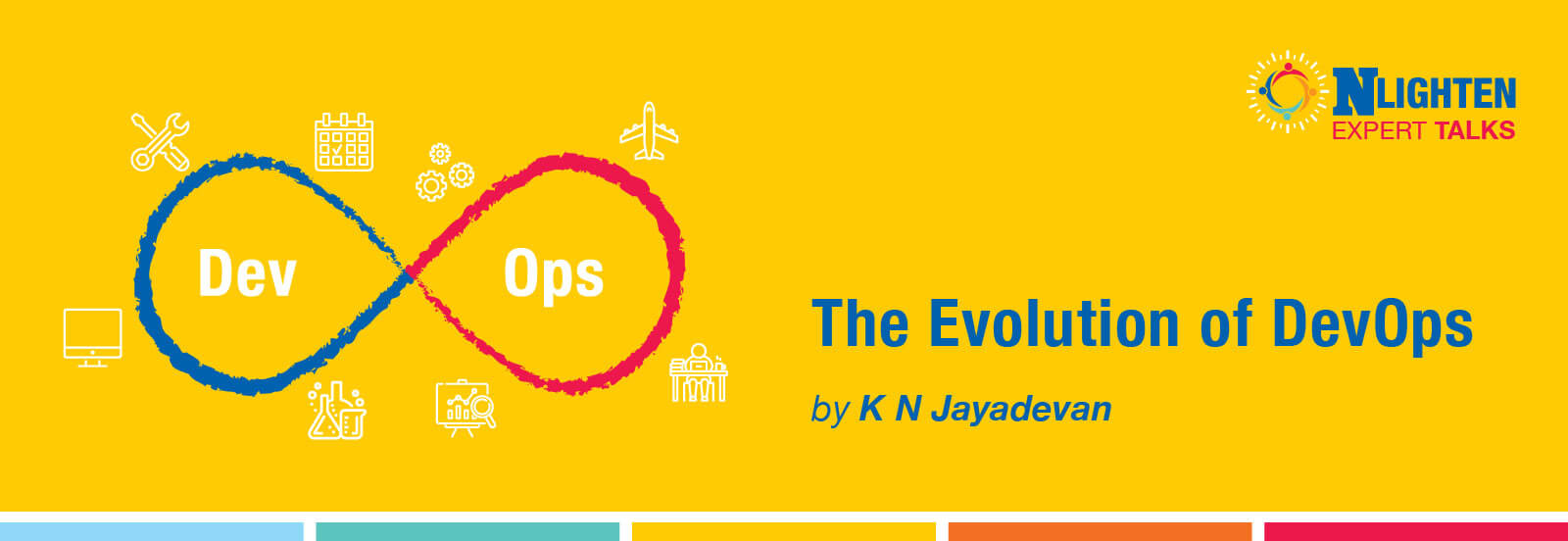 Evolution of DevOps banner