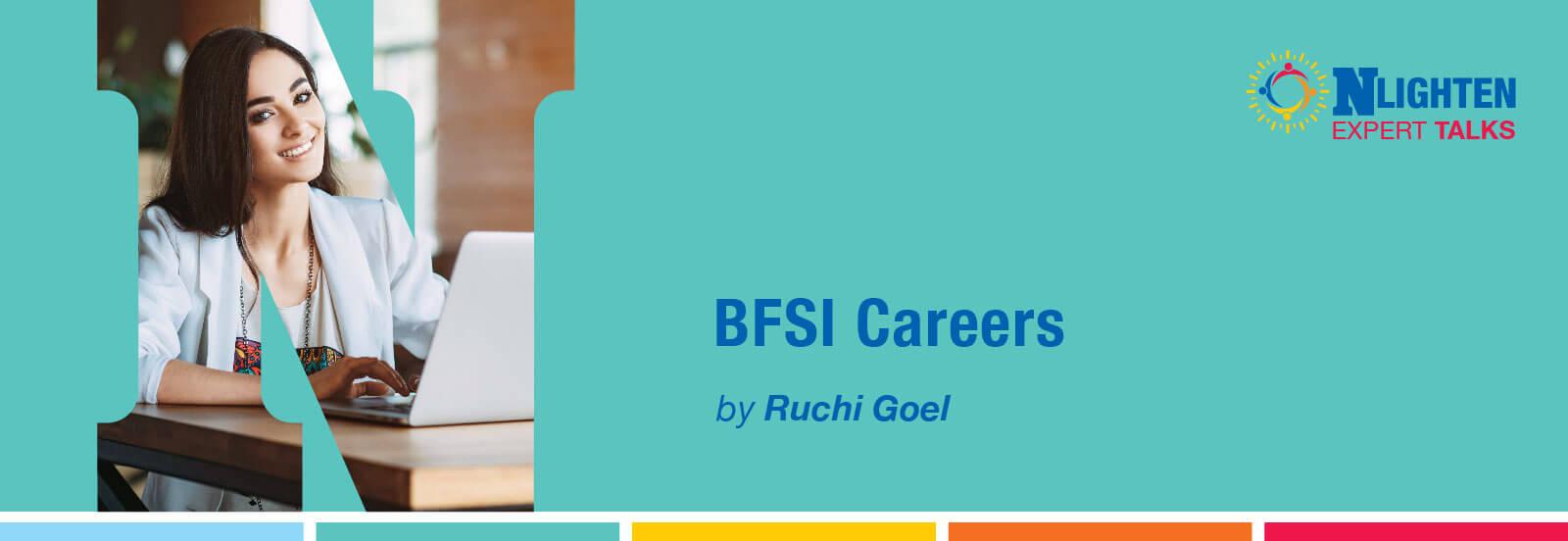 BFSI Banner