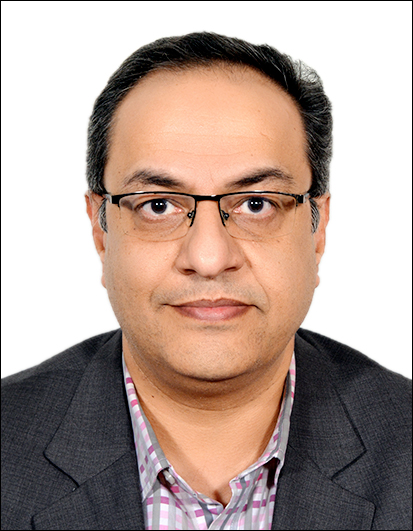 Alok Malhotra