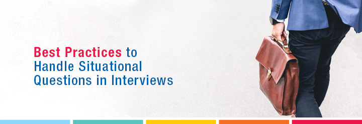 Interview banner