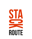 StackRoute Logo