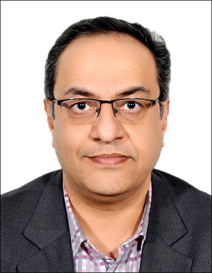 Dr. Alok Malhotra