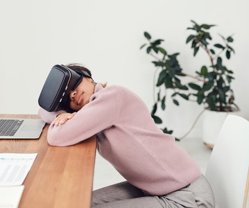 Top Applications of AR and VR