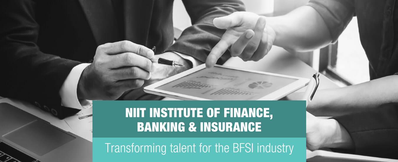 IFBI - Transforming talent for the BFSI industry