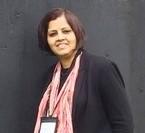Carmistha Mitra