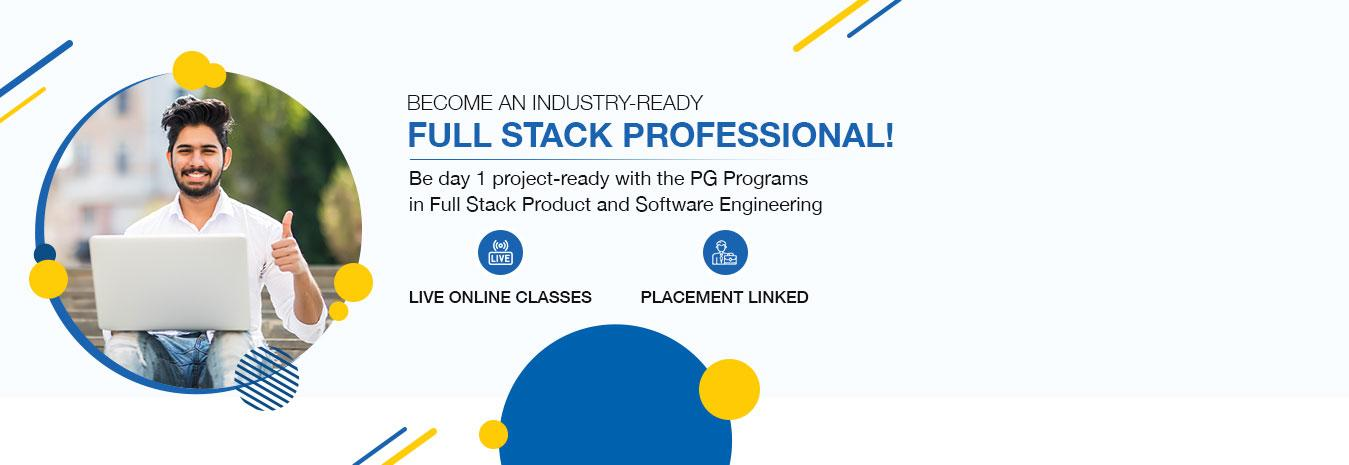 Full Stack Product Engineering