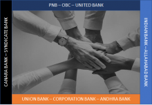 Merger of PSU Banks